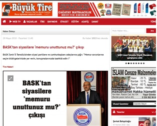 BASK izmir-temsilcisi-erkan-arpacay-quot-memuru-unuttunuz-mu-quot-